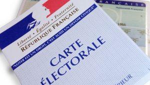 Bulletins de vote élections pas chers